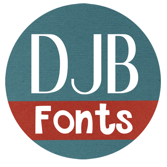 djbfonts-logo