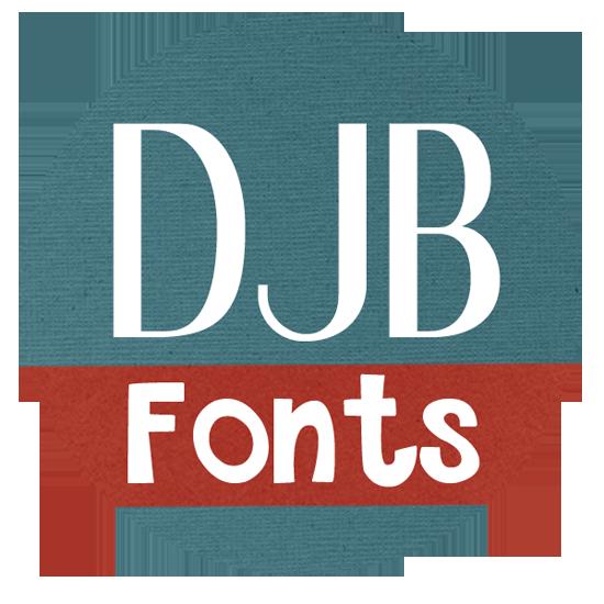 djbfonts-logo