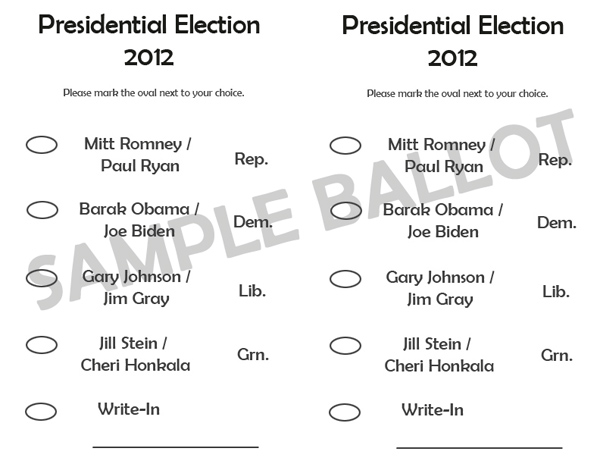 Printable Presidential Primary | Calendar Template 2016